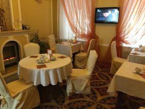 Prestige Hotel, Hotel  Krasnodar - big - 49