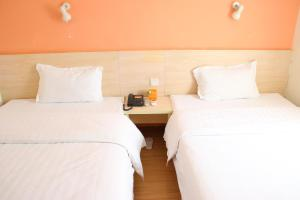 7Days Inn FuZhou East Street SanFangQiXiang, Hotely  Fuzhou - big - 39