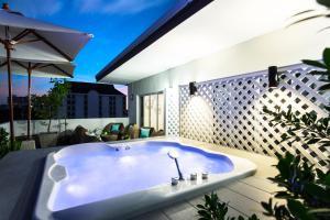 X2 Chiang Mai Nimman Villa, Ville  Chiang Mai - big - 30