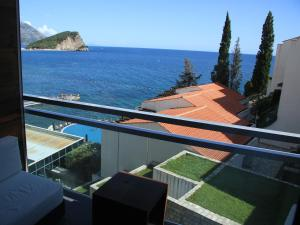 Avala Resort & Villas, Rezorty  Budva - big - 30