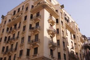 Mesho Inn Hostel, Hostels  Cairo - big - 23