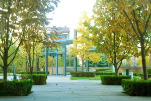 Rich&Young Seasons Park Service Apartment, Apartmány  Peking - big - 27
