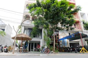 Hi Da Nang Beach Hostel, Ostelli  Da Nang - big - 59