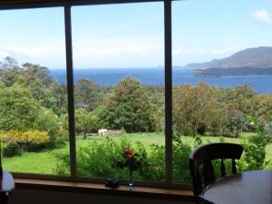 The Eagles View, Apartmány  Eaglehawk Neck - big - 6