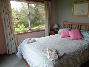 The Eagles View, Apartmány  Eaglehawk Neck - big - 3