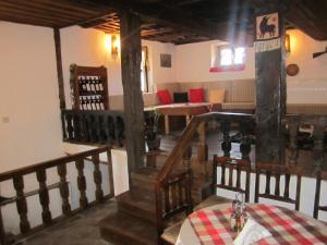 Guest House Popov, Pensionen  Marchevo - big - 30