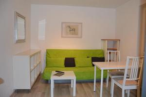 Grenzberg Appartements, Appartamenti  Bad Gastein - big - 25