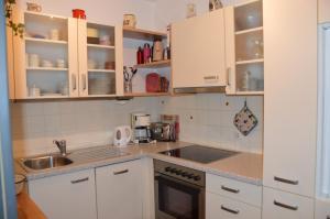 Grenzberg Appartements, Appartamenti  Bad Gastein - big - 26