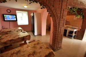 Guest house Lastochka