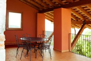 Agriturismo l'Uva e le Stelle, Farm stays  Faedis - big - 3