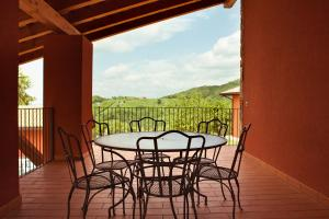 Agriturismo l'Uva e le Stelle, Farm stays  Faedis - big - 2