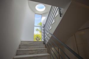 Sunset Meneou Villa, Дома для отпуска  Периволия - big - 28