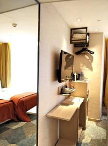 Sohotel, Hotels  Hong Kong - big - 31