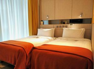 Sohotel, Hotels  Hong Kong - big - 21