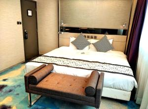 Sohotel, Hotels  Hong Kong - big - 15
