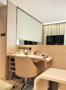 Sohotel, Hotels  Hong Kong - big - 17