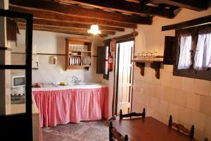 TUGASA Casas Rurales Castillo de Castellar, Vidiecke domy  Castellar de la Frontera - big - 10