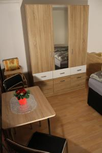 Apartment Haus Sternenhimmel, Апартаменты  Lehmrade - big - 17