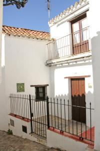 TUGASA Casas Rurales Castillo de Castellar, Vidiecke domy  Castellar de la Frontera - big - 23