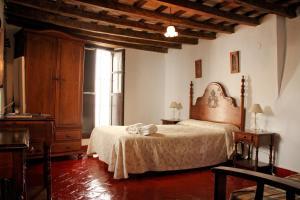 TUGASA Casas Rurales Castillo de Castellar, Vidiecke domy  Castellar de la Frontera - big - 8