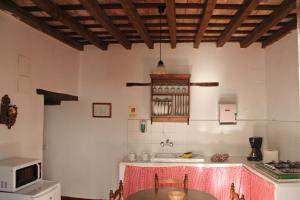 TUGASA Casas Rurales Castillo de Castellar, Vidiecke domy  Castellar de la Frontera - big - 22