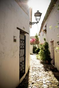 TUGASA Casas Rurales Castillo de Castellar, Vidiecke domy  Castellar de la Frontera - big - 29