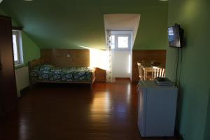Отель Магнолия, Бакуриани