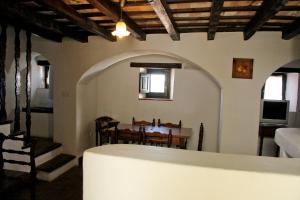 TUGASA Casas Rurales Castillo de Castellar, Vidiecke domy  Castellar de la Frontera - big - 28