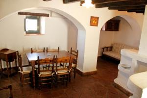 TUGASA Casas Rurales Castillo de Castellar, Vidiecke domy  Castellar de la Frontera - big - 20