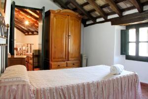 TUGASA Casas Rurales Castillo de Castellar, Vidiecke domy  Castellar de la Frontera - big - 14