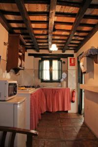 TUGASA Casas Rurales Castillo de Castellar, Vidiecke domy  Castellar de la Frontera - big - 3