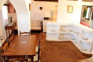 TUGASA Casas Rurales Castillo de Castellar, Vidiecke domy  Castellar de la Frontera - big - 7