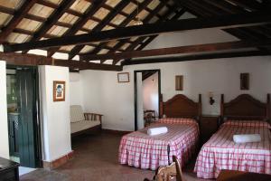 TUGASA Casas Rurales Castillo de Castellar, Vidiecke domy  Castellar de la Frontera - big - 5