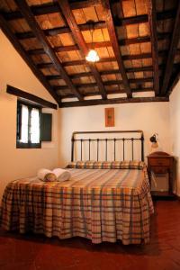 TUGASA Casas Rurales Castillo de Castellar, Vidiecke domy  Castellar de la Frontera - big - 6