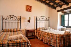 TUGASA Casas Rurales Castillo de Castellar, Vidiecke domy  Castellar de la Frontera - big - 17