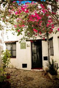 TUGASA Casas Rurales Castillo de Castellar, Vidiecke domy  Castellar de la Frontera - big - 18