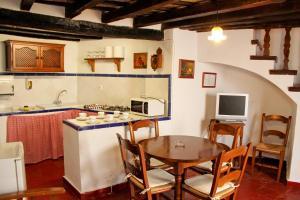 TUGASA Casas Rurales Castillo de Castellar, Vidiecke domy  Castellar de la Frontera - big - 19