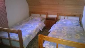 Apartments Dora, Apartmanok  Jahorina - big - 19