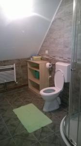 Apartments Dora, Apartmanok  Jahorina - big - 20