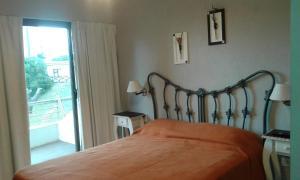 Departamento Huarpes, Apartmány  Villa Gesell - big - 20