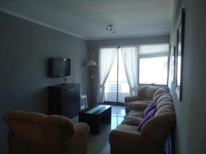 Departamento Huarpes, Apartmány  Villa Gesell - big - 23