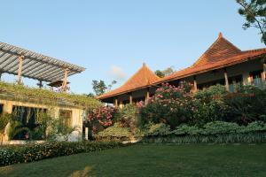 Bangsring Breeze, Hotel  Banyuwangi - big - 17