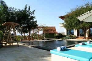 Bangsring Breeze, Hotel  Banyuwangi - big - 54