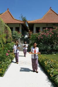 Bangsring Breeze, Hotel  Banyuwangi - big - 22