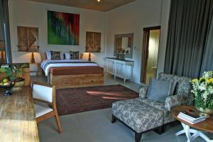 Bangsring Breeze, Hotel  Banyuwangi - big - 26