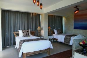 Bangsring Breeze, Hotel  Banyuwangi - big - 32