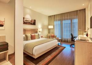 The Gateway Hotel Hinjewadi, Отели  Пуне - big - 36