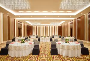 The Gateway Hotel Hinjewadi, Отели  Пуне - big - 32