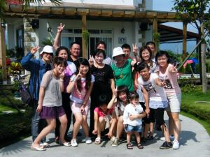 Fish House, Homestays  Dongshan - big - 74