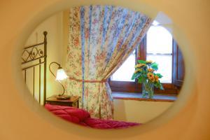 Casa Di Campagna In Toscana, Vidiecke domy  Sovicille - big - 57